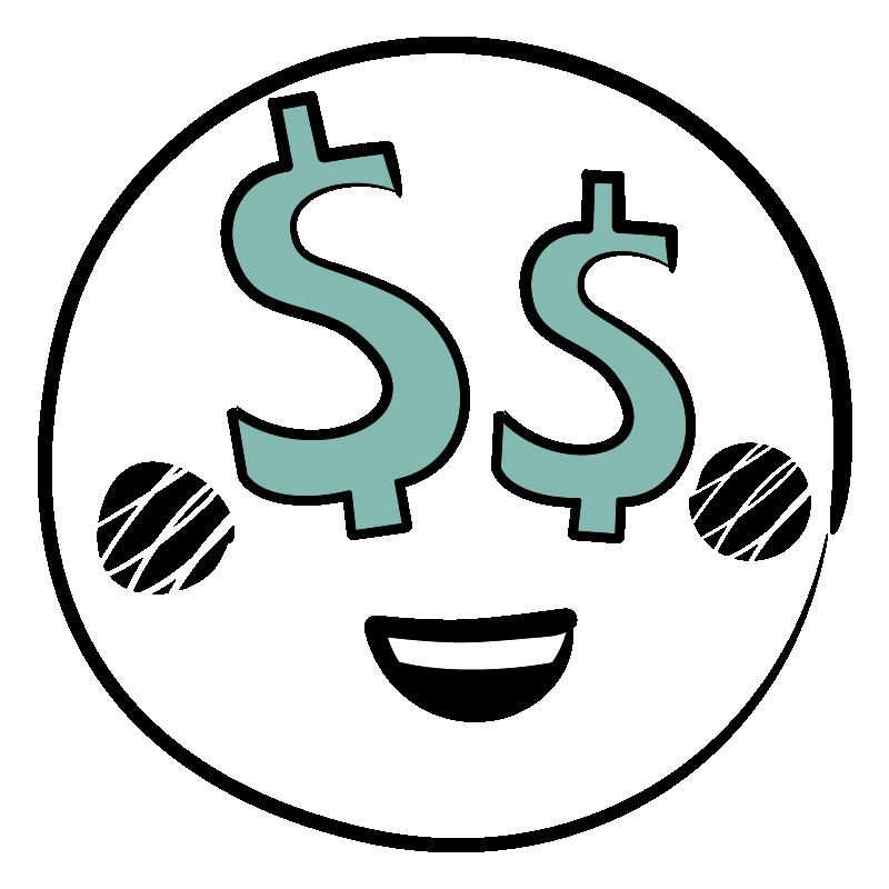 Emojis Para Imprimir Y Colorear En Tamaño Folio