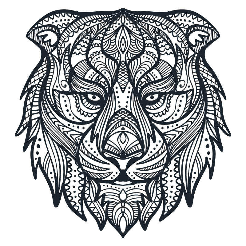 MANDALAS DE ANIMALES 1
