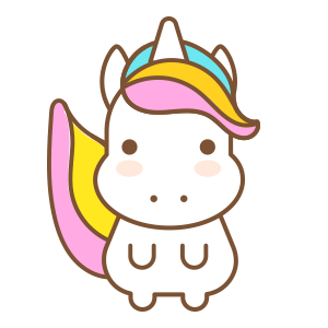 Unicornios para colorear - 29